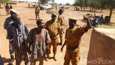 Burkina Faso: Au moins 17 morts dans une attaque à Arbinda