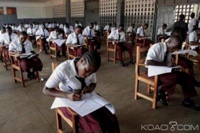 Ghana : Examen du BEPC pour plus d'un demi-million de candidats, les interdictions à découvrir