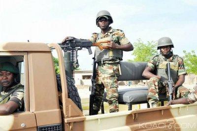Cameroun : Au moins 6 militaires tués dans une attaque de Boko Haram