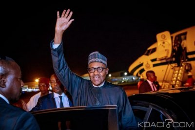 Nigeria : Justice, rejet d'une requête contre la victoire de Buhari