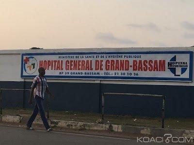 Côte d'Ivoire : Amadou Gon annonce la construction d'un centre de  Radiothérapie-orthopédique à Grand Bassam