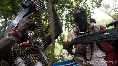 Nigeria: 43 morts dans des attaques de gangsters contre des villages du nord-est