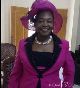 Côte d'Ivoire : Décès de la présidente du l'UFPDCI de Yopougon Niangon, Delphine Kouadio