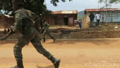 RDC: Des violences en Ituri  font au moins huit morts