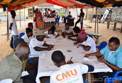 Côte d'Ivoire : A quelques mois des prestations de la CMU prévues le 1er octobre 2019, la PSP annonce que «les premiers médicaments sont disponibles»