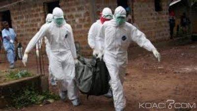 Ouganda: Premier cas confirmé d'Ebola, un enfant de cinq ans contaminé