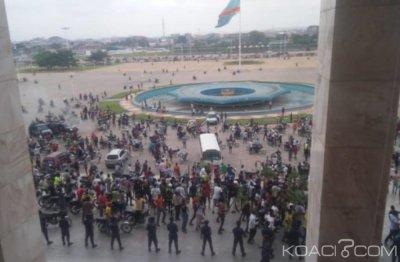RDC:   23 députés de l' opposition invalidés par la cour constitutionnelle,Lamuka s'insurge