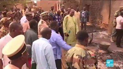 Mali: Le bilan de l'attaque de Sobane revu à la baisse, 35 morts dont 24 enfants