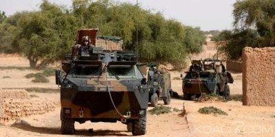 Mali:Trois civils dont un adolescent tués par un tir français à Tombouctou