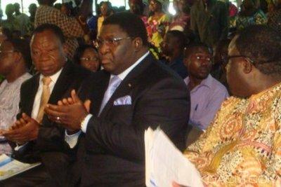 Togo : Rebondissement de l'affaire juridico-électorale ayant trait à Bodjona