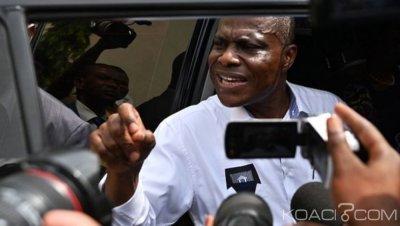 RDC: En colère, Lamuka retire temporairement ses députés du parlement