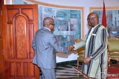 Burkina Faso : F5 Sahel, le secrétaire permanent appelle à un soutien africain
