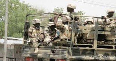 Nigeria: Attaque «surprise»de Boko Haram contre une base militaire, plusieurs morts