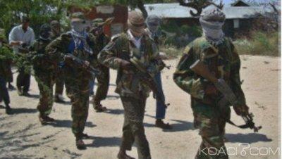 Somalie: Neuf civils exécutés en représailles à la mort d'un responsable local à Galkayo
