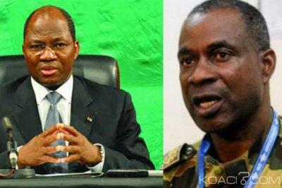Burkina Faso:  La prison à vie requise contre les généraux Gilbert Diendere et Djibril Bassolé