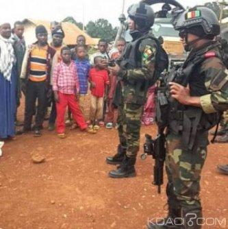 Cameroun : Mort de 17 soldats à Darak, le président Biya décrète une journée de deuil national vendredi