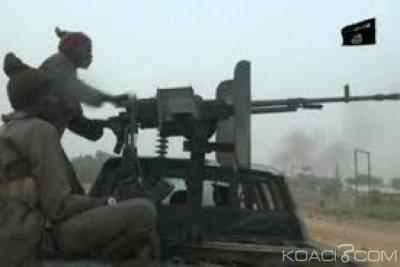 Nigeria:  Des soldats délogés d'une base par une faction de Boko Haram (ISWAP)