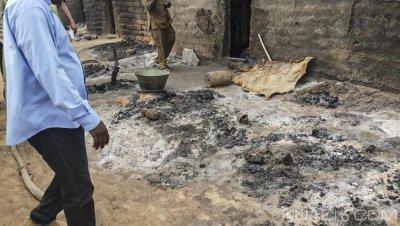 Mali : Des villages Dogons frappés par des attaques dans le centre , 38 morts et plusieurs blessés