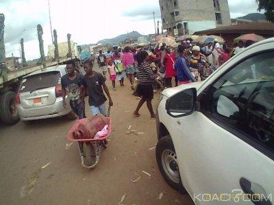 Cameroun : Yaoundé,  absence de toilettes décentes et défécation à l'air libre, autres menaces contre l'environnement et la santé publique