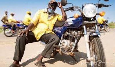 Ethiopie: Criminalité,  les motos désormais interdites à Addis Abeba