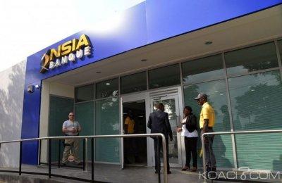 Togo : Réaction de NSIA face à la menace de grève du SYNBANK