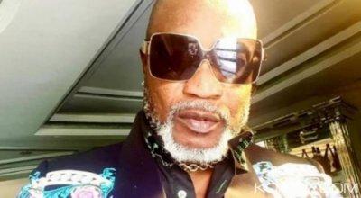 Afrique du Sud: Les concerts de Koffi Olomidé annulés