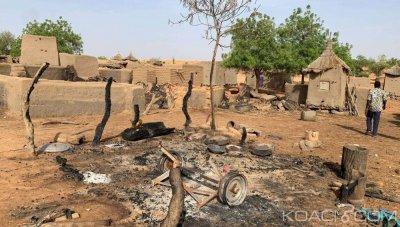 Mali: Attaques contre des villages Dogons,le bilan monte à 41 morts, selon la Minusma