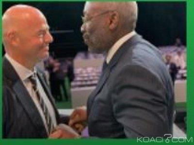 Côte d'Ivoire : La FIFA confirme la levée des sanctions financières émises contre la FIF depuis 2016