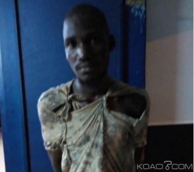 Côte d'Ivoire : Un coupeur de route présumé mis aux arrêts à Divo