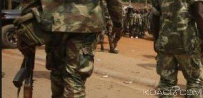Côte d'Ivoire : Deux hommes en tenue abattus au nord-est du pays