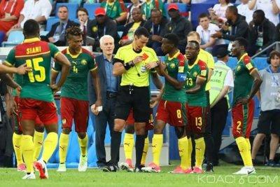 Cameroun: CAN 2019, des nouvelles revendications de primes retardent le départ des lions indomptables en Egypte
