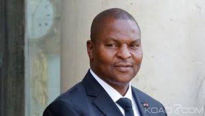 Centrafrique:  La date de la présidentielle fixée au 27 Décembre 2020