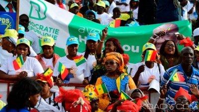 Sénégal : Scandale dans la gestion du pétrole, nouvelle manifestation de l'opposition aujourd'hui