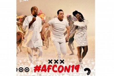 Afrique: CAN 2019, l'ivoirienne Dobet Gnahoré et deux autres artistes pour la chanson d'ouverture