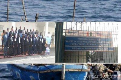 Côte d'Ivoire: Piraterie maritime, un  membre de gang condamné à perpétuité lors d'un procès fictif à Abidjan