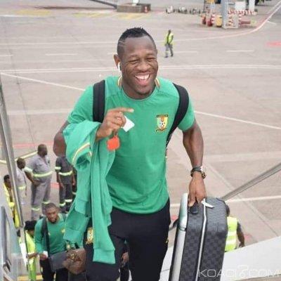 Cameroun:  CAN 2019, les lions ont (finalement) embarqué pour l'Égypte