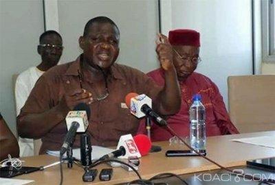 Burkina Faso : Les transporteurs en grève du 24 au 27 juin