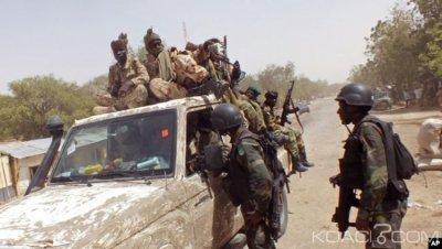 Cameroun: Un soldat trouve la mort dans une embuscade de Boko Haram