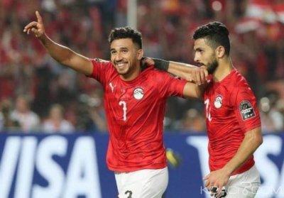 CAN 2019: Coup d'envoi; chez eux, les Pharaons réussissent leur entrée dans la compétition