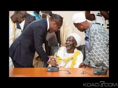 Bénin: Après une rencontre entre des sages de Tchaourou et Talon, la police lève le camp chez Yayi Boni