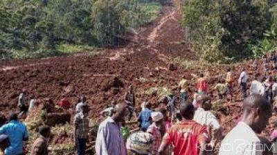 Ouganda: Six enfants de la rue meurent dans leur sommeil suite à l'effondrement d'un mur