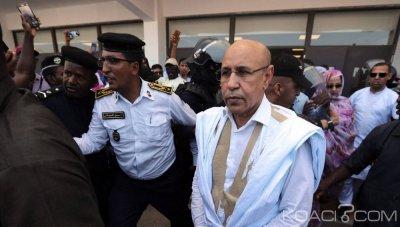 Mauritanie: Présidentielle, «Coup K-O» du dauphin du Président avec 52,01% des voix, l'opposition rejette