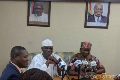 Nigeria: Abuja appelle le Togo et le Ghana à protéger les nigérians sur leur territoire