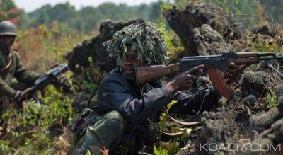 RDC: L'armée abat 16 miliciens en Iruri,sept morts en trois jours de violences dans l'est