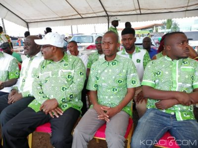 Côte d'ivoire: Selon la JPDCI, Valentin Kouassi serait convoqué à la DST le jeudi 27 juin prochain