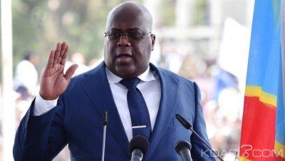 RDC: Palais présidentiel à hauteur de 180 millions de dollars,«faux», assure la présidence congolaise