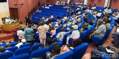 Burkina Faso: La FIJ appelle au retrait de la réforme du Code pénal