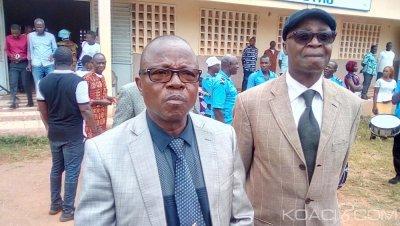 Côte d'Ivoire: Botro, dans le schéma du RHDP unifié, le maire sensibilise la population à adhérer à son parti