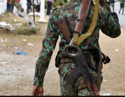 Côte d'Ivoire: Un soldat mis aux arrêts et écroué après avoir perdu son arme dans un taxi