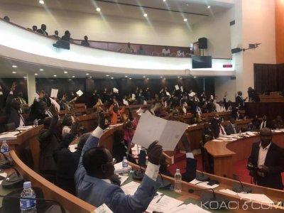 Côte d'Ivoire: Assemblée nationale, l'amendement de Lobognon sur le coût de la CNI rejeté par les députés RHDP